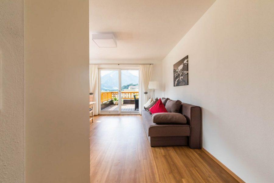 Apartment im Huggn - Apartment 2