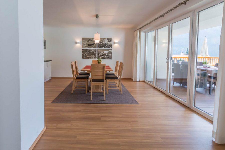Apartment im Huggn - Apartment 3