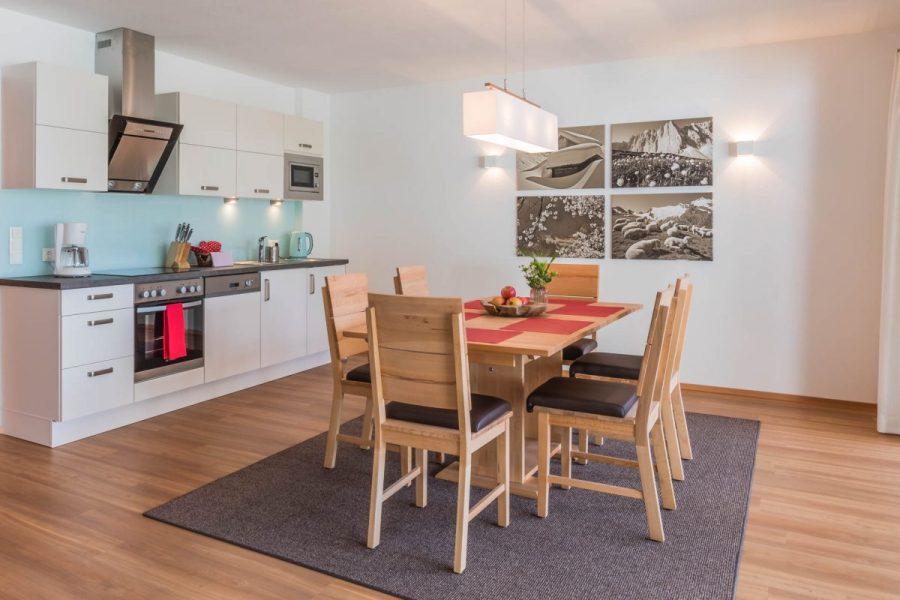 99 Apartment im Huggn - Apartment 3